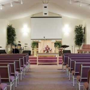church-client