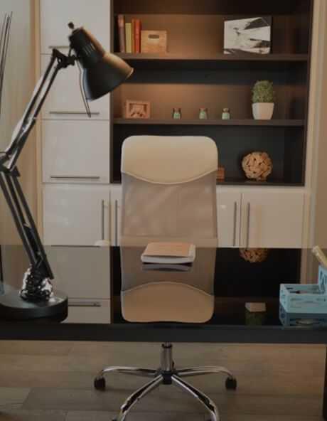 Clean Desk In Plano Texas